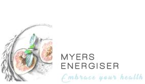 MYERS ENERGISER